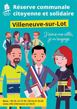 Réserve citoyenne de Villeneuve-sur-Lot