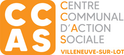 CCAS de Villeneuve-sur-Lot actions COVID19