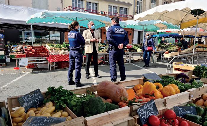 Police municipale de Villeneuve-sur-Lot